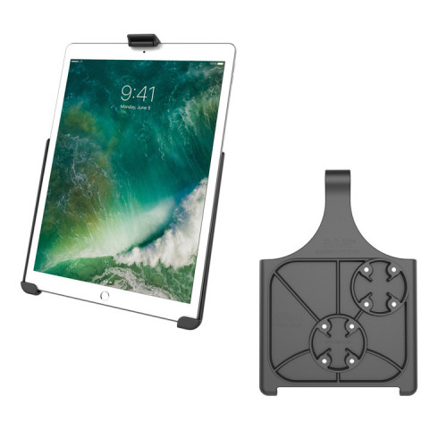 RAM EZ-Roll'r Cradle for Apple iPad Air 3 & iPad Pro 10.5