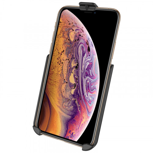 RAM Form-Fit Cradle for Apple iPhone X & XS