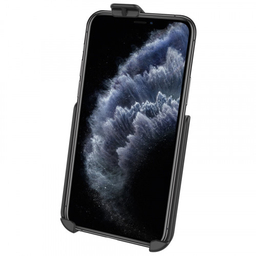 RAM Form-Fit Cradle for Apple iPhone 11 Pro