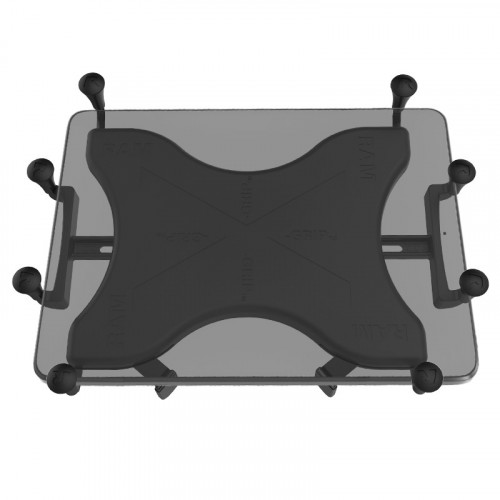 "RAM X-Grip Universal Holder for 12"" Tablets"