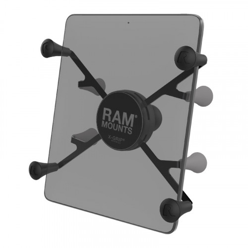 "RAM X-Grip Universal Holder for 7""-8"" Tablets with Ball"