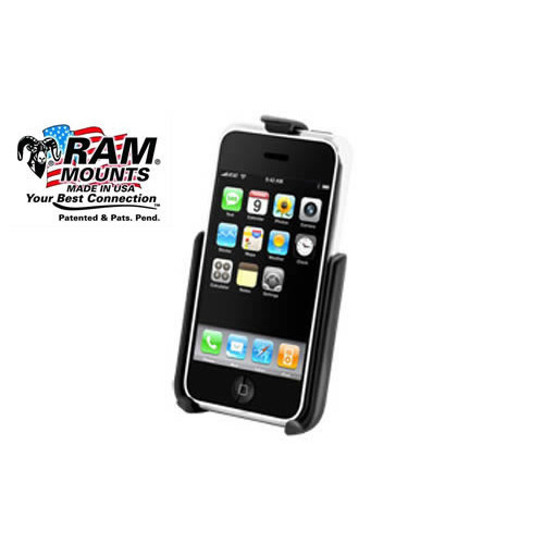 Apple iPod Touch Holder 2nd & 3rd Gen