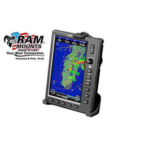 RAM Holder For Garmin GPSMAP 695 & 696