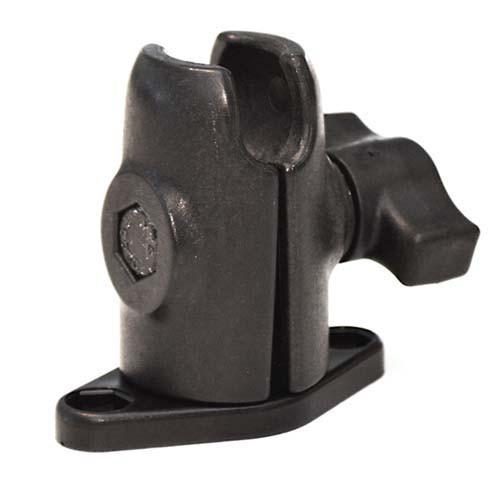 Socket arm with Diamond swivel Base