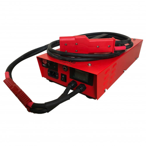 Red Box RBPS50 50A Continuous Power Unit 14 & 28V