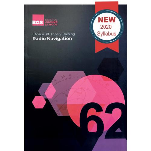 Bristol GS – NEW 2020 Syllabus EASA ATPL Manual – Radio Navigation