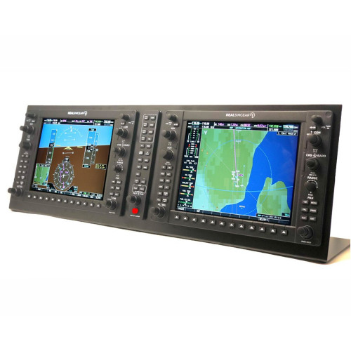 Real Sim Gear G1000 Suite