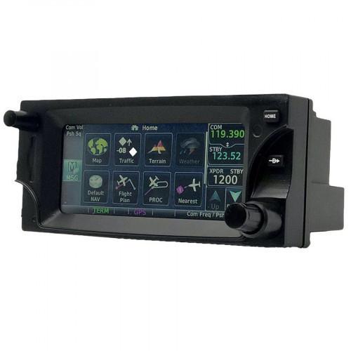 Real Sim Gear GTN650 Touchscreen