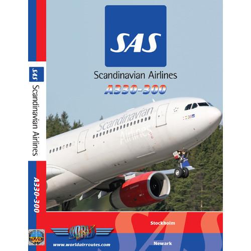 Scandinavion A330-300 - DVD