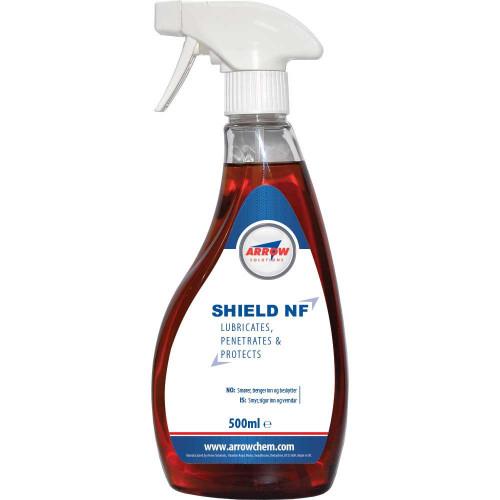 Arrow Shied NF - 500ml Trigger Spray