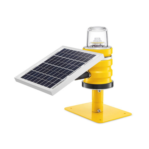 Solar Power Upgrade For SP-102 Unit