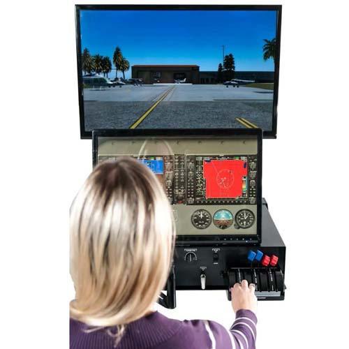 Elite TS-1000 Desktop Training Package