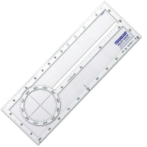 TRNP-1 Radio Navigation Plotter