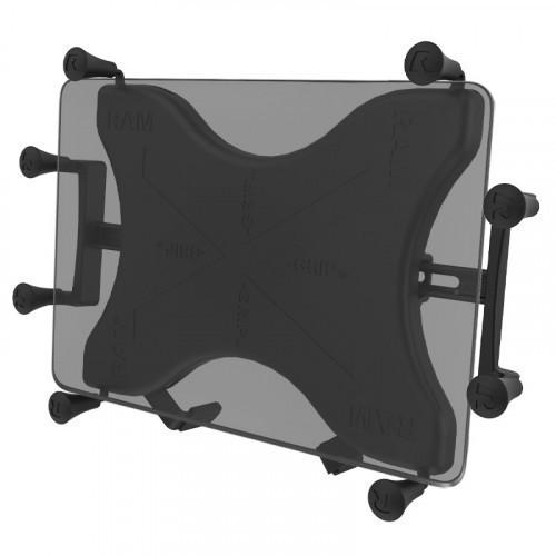 "RAM X-Grip Universal Holder for 9""-10"" Tablets"