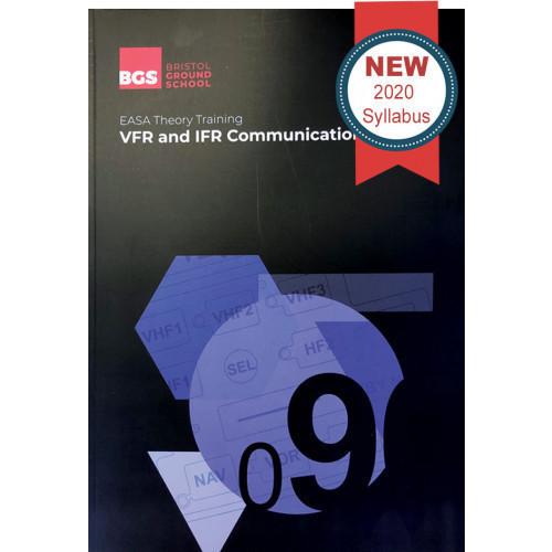 Bristol GS – NEW 2020 Syllabus EASA ATPL Manual – Communications