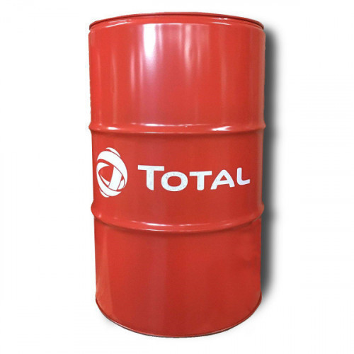 Total Aero 120 - 60 Litre Barrel
