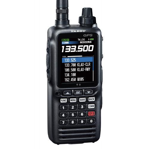 Yaesu FTA-850L Handheld VHF Transceiver