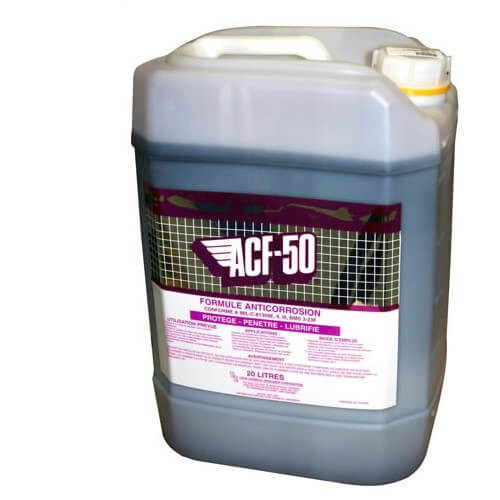 ACF-50 Anti Corrosion - 20 litre Barrel