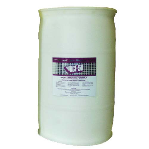 ACF-50 Anti Corrosion - 114 Litre Barrel