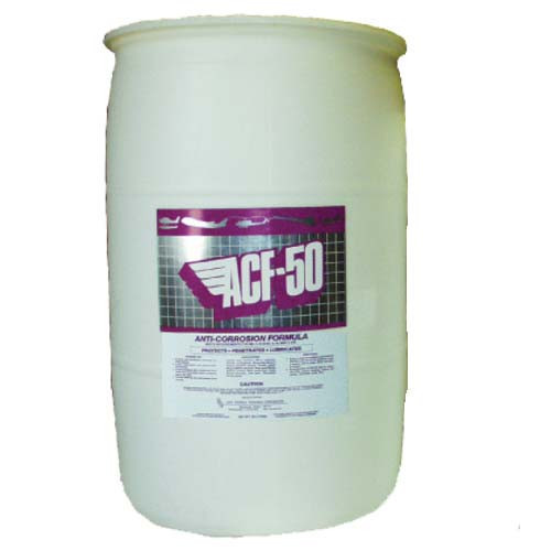 ACF-50 ANTI CORROSION 205 Litre DRUM