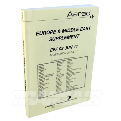 Navtech Europe and Middle East Supplement