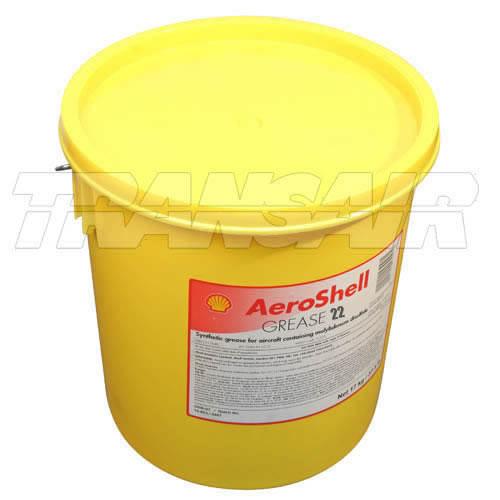 AeroShell Grease 22 - 17Kg