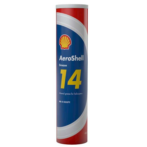 AeroShell Grease 14 - 400 GRAM Cartridge