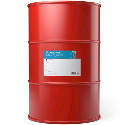 AeroShell Turbine OIL 3 - 55 US Gallons