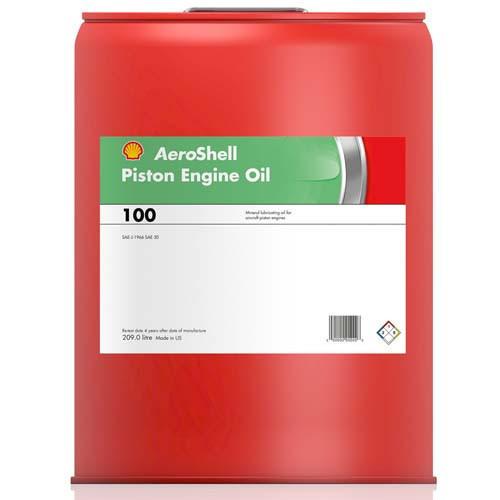 AeroShell 100 - 5 USG Barrel