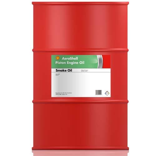 AeroShell Smoke Oil - 209 Litre Drum