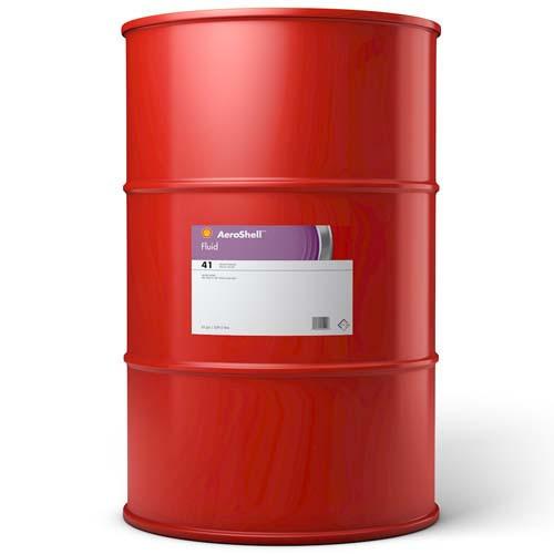 AeroShell Fluid 41 - 203 Litre Drum