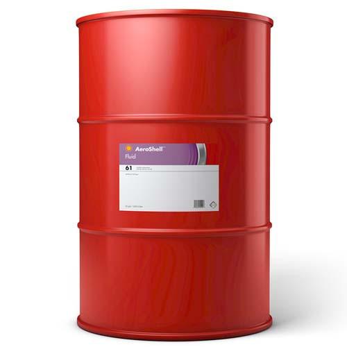 AeroShell Fluid 61 - 55 USG Drum
