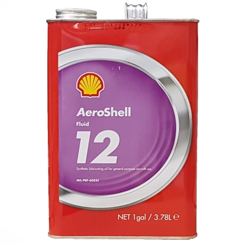 AeroShell Fluid 12 - 1 US Gallon