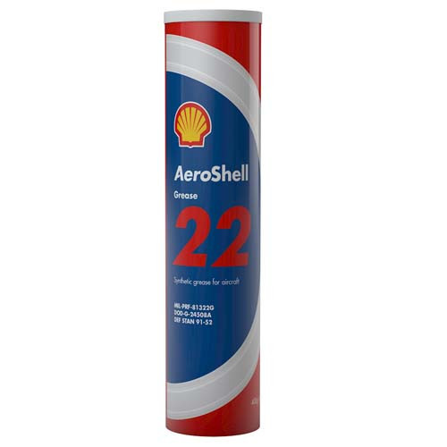 AeroShell Grease 22 - 380 GRAM Cartridge