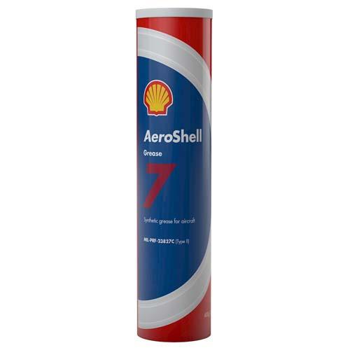 AeroShell Grease 7 - 400 GRAM Cartridge