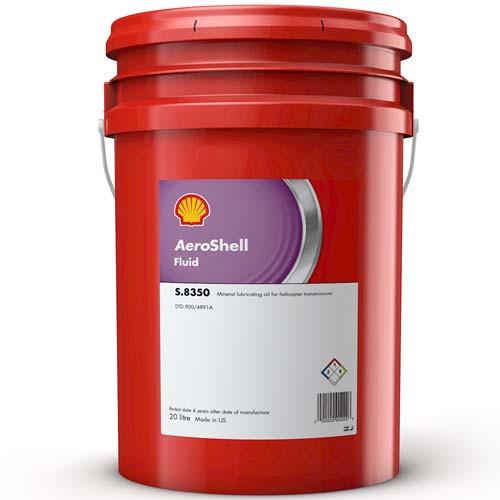 AeroShell Fluid S.8350 - 20 Litres
