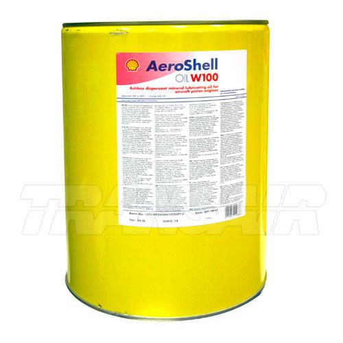 AeroShell W100 - 5 USG Barrel