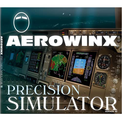 Precision Simulator version 10 (PSX)