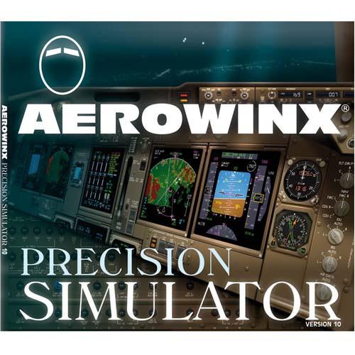 Precision Simulator version 10 (PSX)