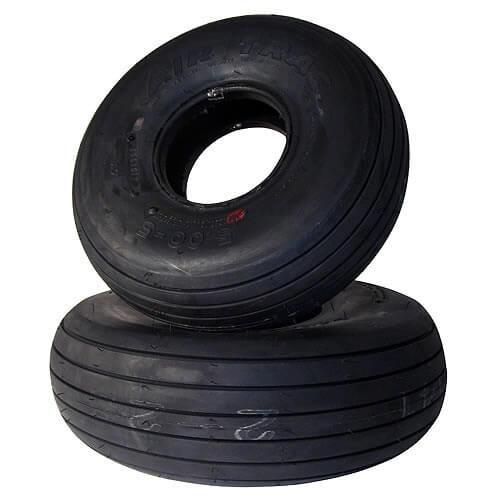 Aero trainer aircraft tyre AD4E4 Size 6.00-6
