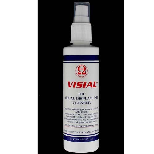 ALG Visual Display Unit Cleaner 150ml