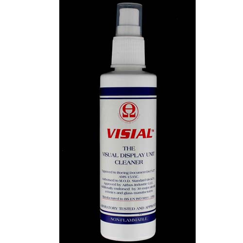 ALG Visual Display Unit Cleaner 150ml