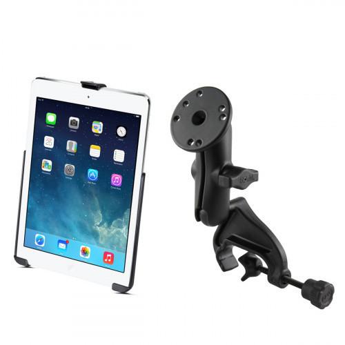 RAM Apple iPad 5th - 6th Gen, iPad Air 1 - 2 & Pro 9.7 Yoke Mount Kit
