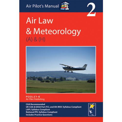 APM Vol 2 - Air Law & Meteorology