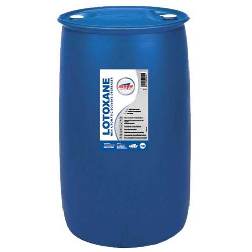 Arrow Lotoxane 210lt Drum