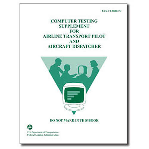 Test Supp - ATPilot/Aircraft Dispatcher