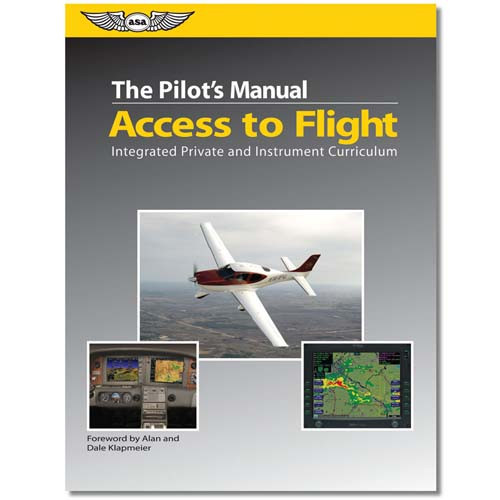 ASA - The Pilots Manual - Access to Flight