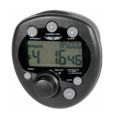 ASA Digital Flight Timer