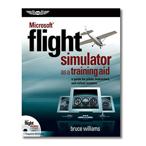 MS Flight SIM As A Training Aid