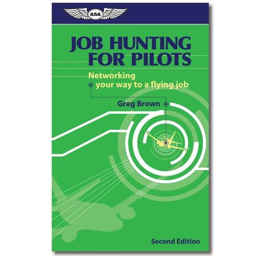 Job Hunting For Pilots